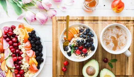 美肌にいい食べ物飲み物は何?即効性があるものを暴露!